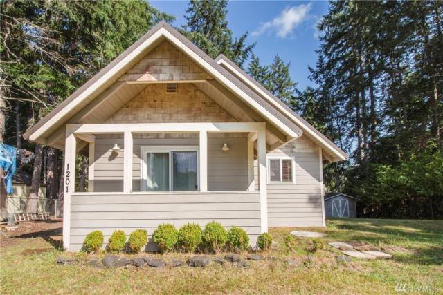 1201 E Madrona Blvd NW, Lakebay, WA 98349 (#1492167) :: Real Estate Solutions Group