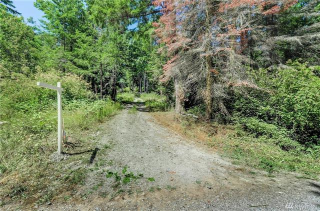 1800 Forest Hill Rd Lot B, Camano Island, WA 98282 (#1492170) :: Ben Kinney Real Estate Team