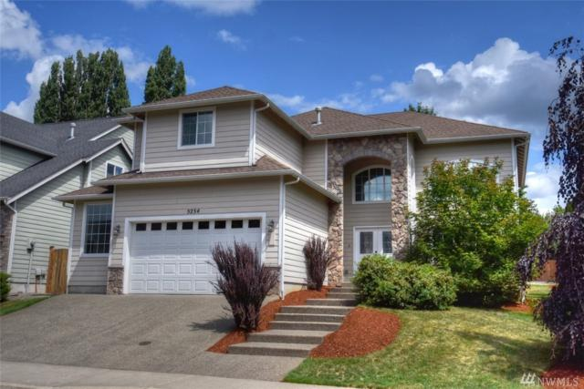 5234 Joseph St SE, Tumwater, WA 98501 (#1492181) :: Real Estate Solutions Group