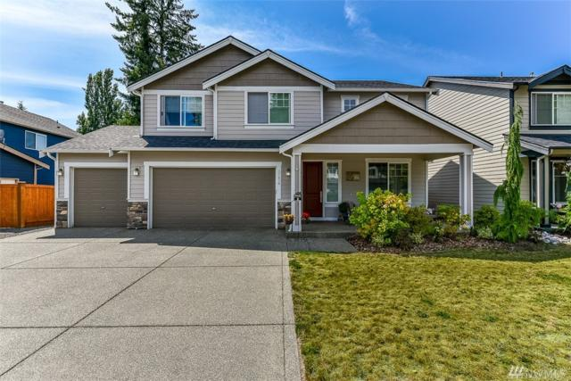 11616 47th Ave NE, Marysville, WA 98271 (#1492194) :: NW Homeseekers