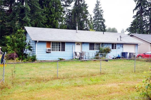 405 Sauk Ave, Darrington, WA 98241 (#1492195) :: Real Estate Solutions Group