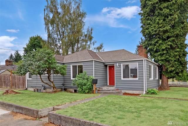 1436 E Main St, Auburn, WA 98002 (#1492212) :: Lucas Pinto Real Estate Group