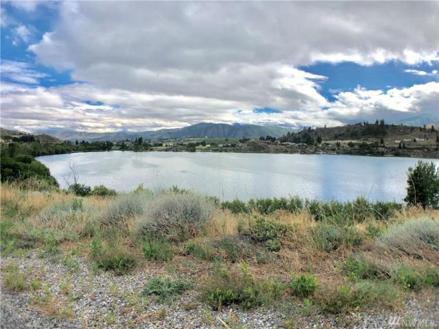 0-E Wapato Lake Rd, Manson, WA 98831 (#1492216) :: Mosaic Home Group