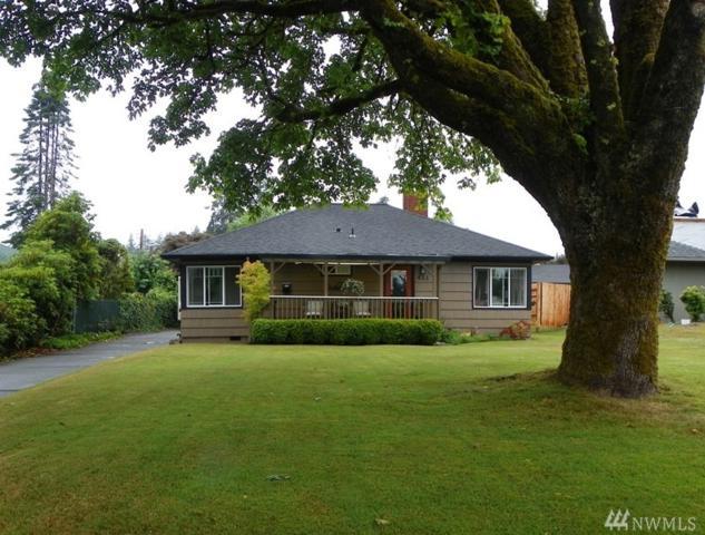 421 N Main St, Montesano, WA 98563 (#1492228) :: Better Properties Lacey