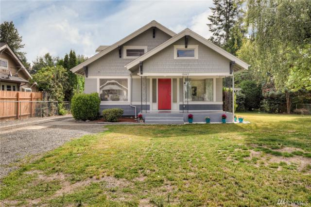 8443 A St, Tacoma, WA 98444 (#1492232) :: Platinum Real Estate Partners