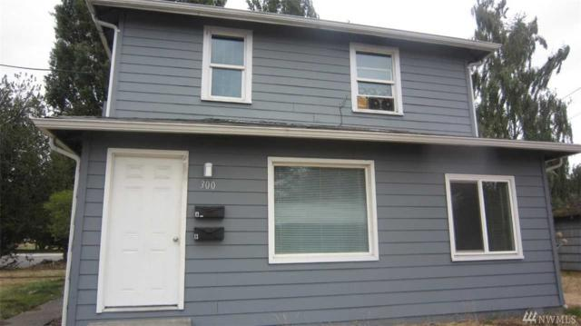 300 SW 2nd Ave, Kelso, WA 98626 (#1492238) :: Better Properties Lacey