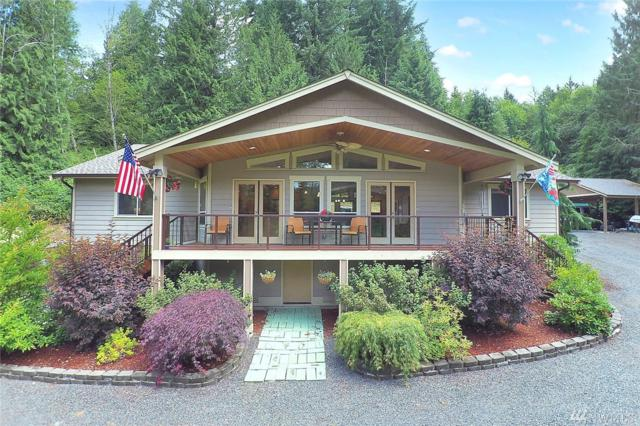 17933 Ok Mill Rd, Snohomish, WA 98290 (#1492242) :: Real Estate Solutions Group