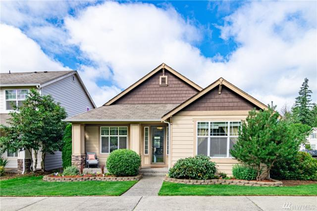 3536 Cuddy Lane NE, Olympia, WA 98516 (#1492243) :: Ben Kinney Real Estate Team