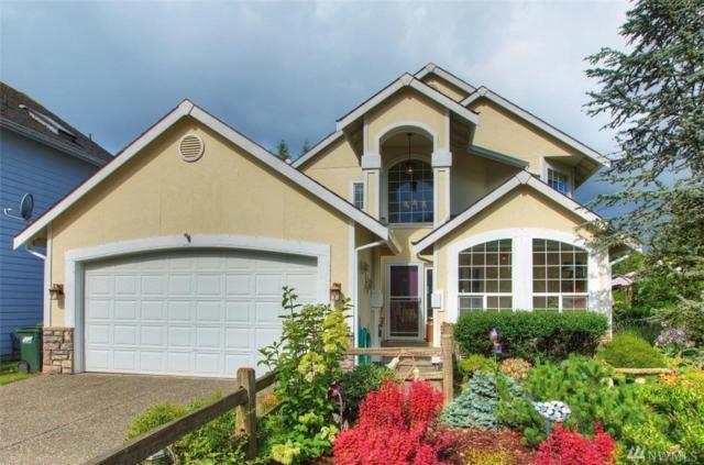 25407 155th Ave SE, Covington, WA 98042 (#1492244) :: Platinum Real Estate Partners