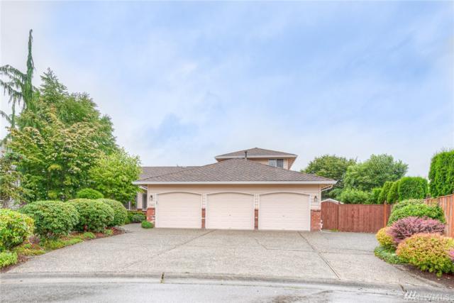 7007 153rd Place SE, Snohomish, WA 98296 (#1492246) :: Pickett Street Properties