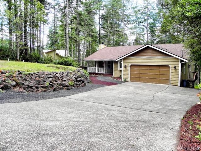 340 E Emerald Lake Dr E, Grapeview, WA 98546 (#1492248) :: Platinum Real Estate Partners