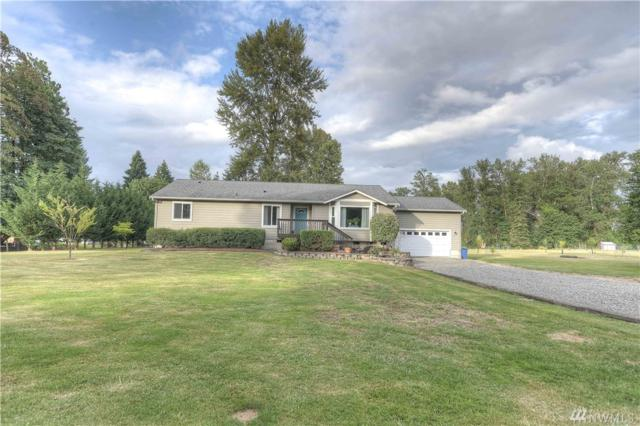 286 Shoreline Dr, Toledo, WA 98591 (#1492254) :: Ben Kinney Real Estate Team
