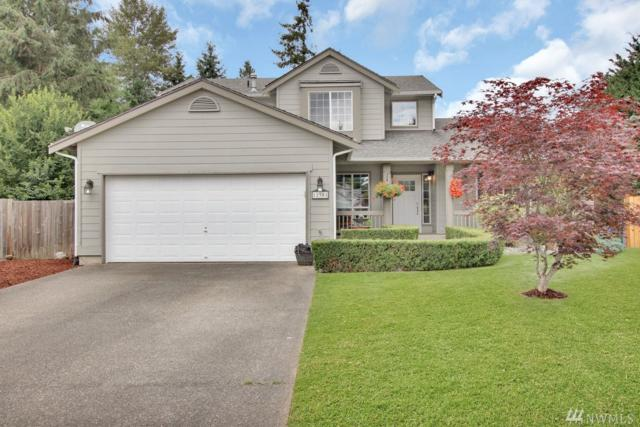 12301 203rd St Ct E, Bonney Lake, WA 98391 (#1492271) :: The Kendra Todd Group at Keller Williams