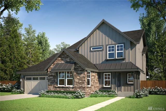 1485 Glacier Ave Ave SE #1032, North Bend, WA 98045 (#1492273) :: The Kendra Todd Group at Keller Williams