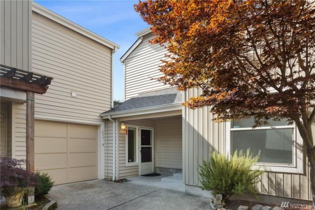 2961 142nd Place SE #8, Bellevue, WA 98007 (#1492294) :: Platinum Real Estate Partners