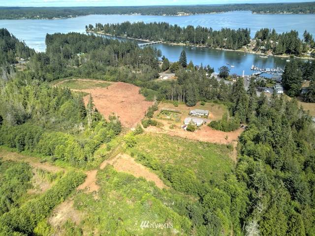 0 E Grapeview Loop Road, Grapeview, WA 98546 (#1492309) :: Icon Real Estate Group