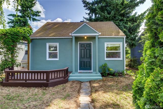 8738 18TH Ave NW, Seattle, WA 98117 (#1492324) :: Platinum Real Estate Partners