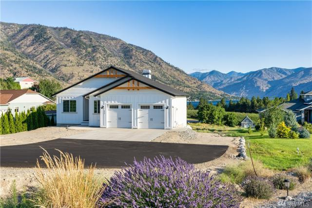 820 Loop Ave, Manson, WA 98831 (MLS #1492325) :: Nick McLean Real Estate Group