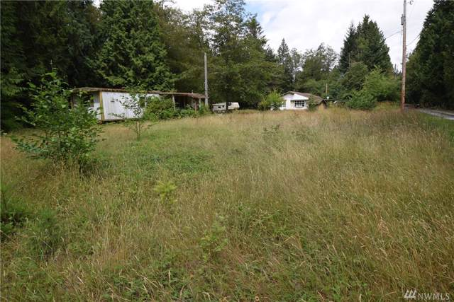 6411 Happy Hollow Rd, Stanwood, WA 98292 (#1492349) :: The Robinett Group