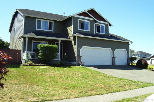 4616 191St. Place NE, Arlington, WA 98223 (#1492358) :: Real Estate Solutions Group