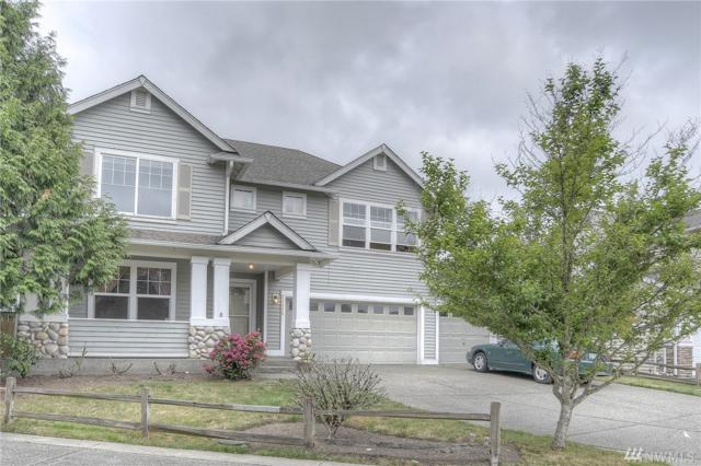 29825 127th Place SE, Auburn, WA 98092 (#1492363) :: Crutcher Dennis - My Puget Sound Homes