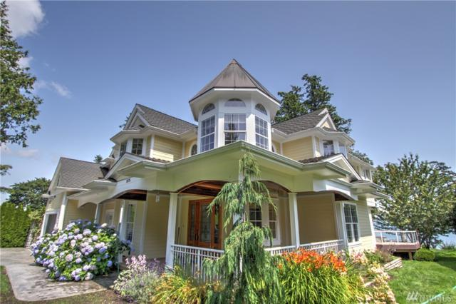2275 Berry Lane, Point Roberts, WA 98281 (#1492364) :: Platinum Real Estate Partners