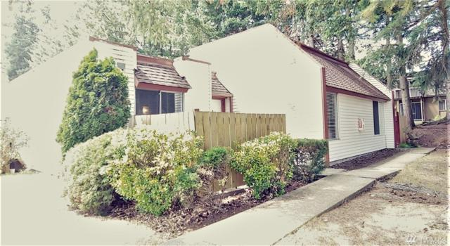 14600 SE 176th St J3, Renton, WA 98058 (#1492377) :: Platinum Real Estate Partners