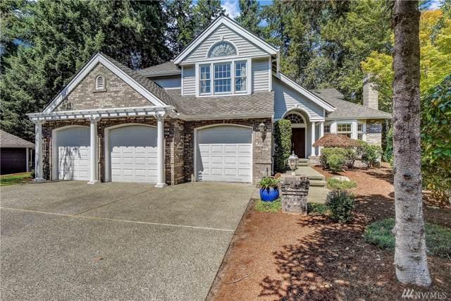 25706 SE 32nd Place, Sammamish, WA 98075 (#1492396) :: Record Real Estate