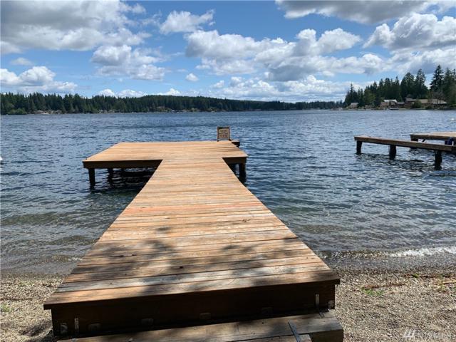 3120 E Mason Lake Dr W, Grapeview, WA 98546 (#1492412) :: Hauer Home Team