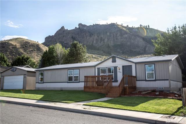 1350 Oak St, Wenatchee, WA 98801 (#1492414) :: Chris Cross Real Estate Group