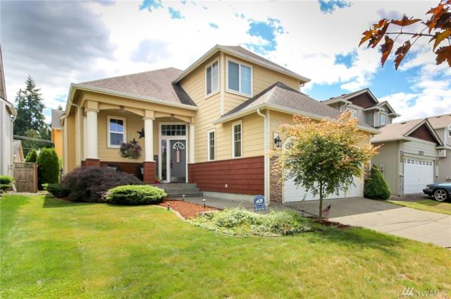 9316 190th St E, Puyallup, WA 98375 (#1492421) :: Crutcher Dennis - My Puget Sound Homes