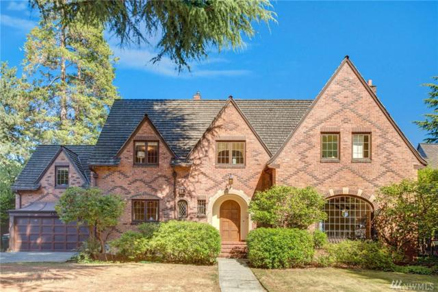 440 Mcgilvra Blvd E, Seattle, WA 98112 (#1492445) :: Record Real Estate