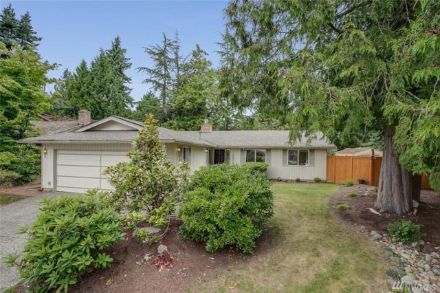 12916 SE 231st Wy, Kent, WA 98031 (#1492455) :: Platinum Real Estate Partners