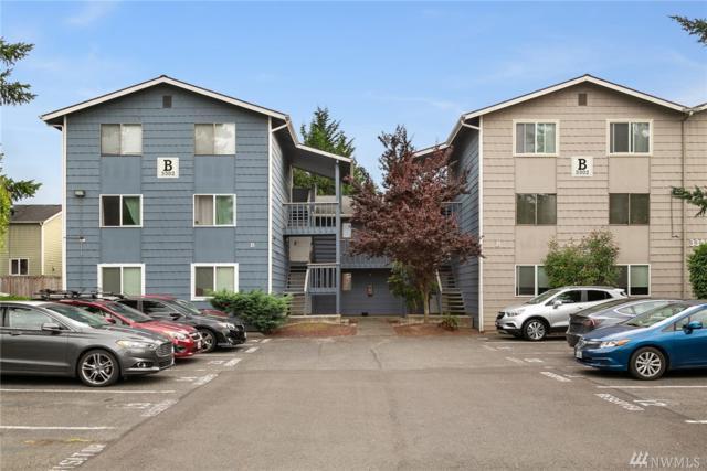3302 I St NE B202, Auburn, WA 98002 (#1492457) :: Keller Williams Realty Greater Seattle