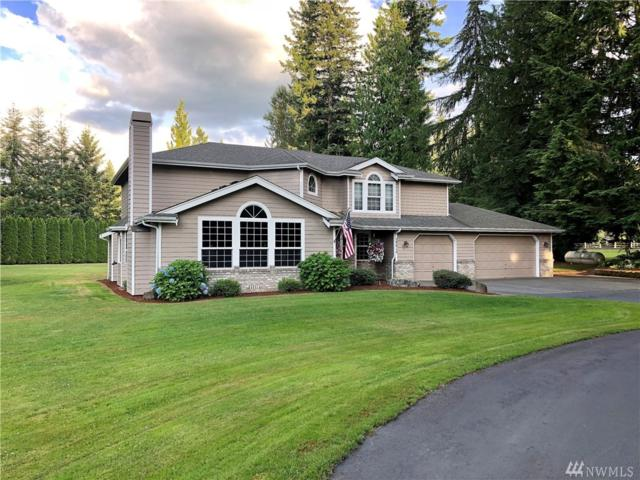 36810 249th Ave SE, Enumclaw, WA 98022 (#1492485) :: Platinum Real Estate Partners