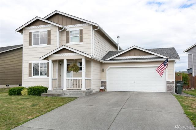 7366 Halibut Dr, Blaine, WA 98230 (#1492496) :: Ben Kinney Real Estate Team