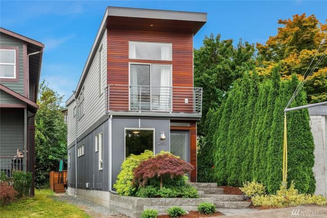 2451 E Ward St, Seattle, WA 98112 (#1492498) :: Platinum Real Estate Partners