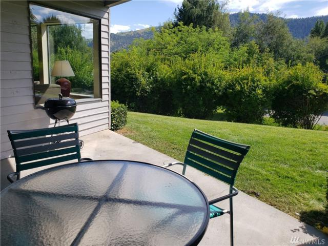 1 Lodge 634-A, Manson, WA 98831 (#1492518) :: Platinum Real Estate Partners