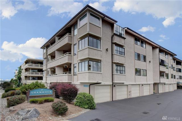 1113 5th Ave S #308, Edmonds, WA 98020 (#1492521) :: NW Homeseekers