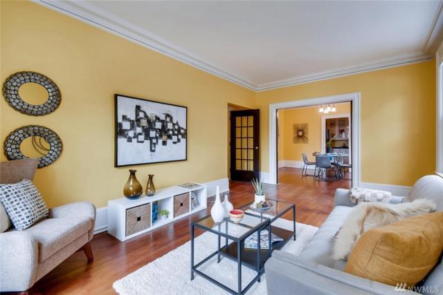 615 Boren Ave #19, Seattle, WA 98104 (MLS #1492532) :: Brantley Christianson Real Estate