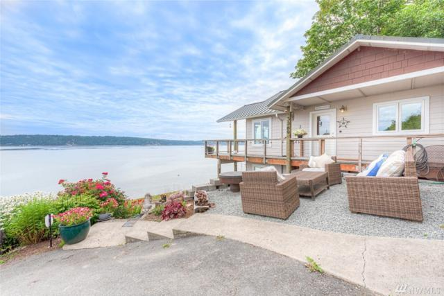 3369 Shoreline Dr, Camano Island, WA 98282 (#1492549) :: Ben Kinney Real Estate Team