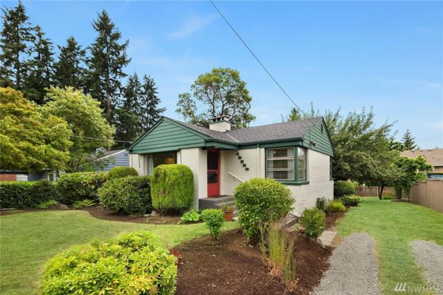 12528 8th Ave NE, Seattle, WA 98125 (#1492589) :: Ben Kinney Real Estate Team