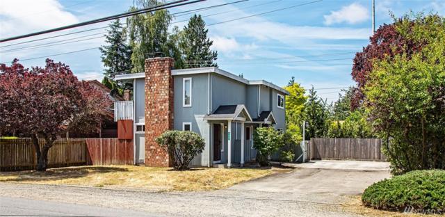 9033 Fremont Ave N, Seattle, WA 98103 (#1492606) :: Platinum Real Estate Partners