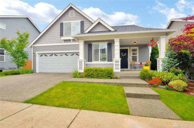 9421 Point Ave SE, Snoqualmie, WA 98065 (#1492612) :: Canterwood Real Estate Team