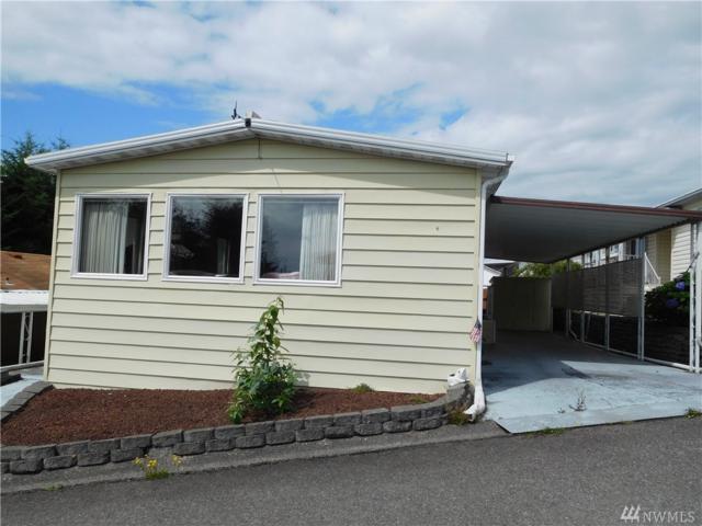 1415 84th St SE #98, Everett, WA 98208 (#1492626) :: Ben Kinney Real Estate Team