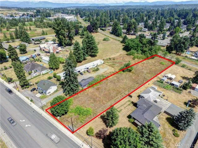 12529 Old Hwy 99, Marysville, WA 98270 (#1492627) :: NW Homeseekers