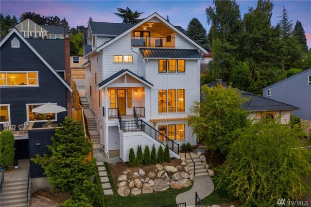 4114 42nd Ave NE, Seattle, WA 98105 (#1492631) :: Keller Williams Western Realty