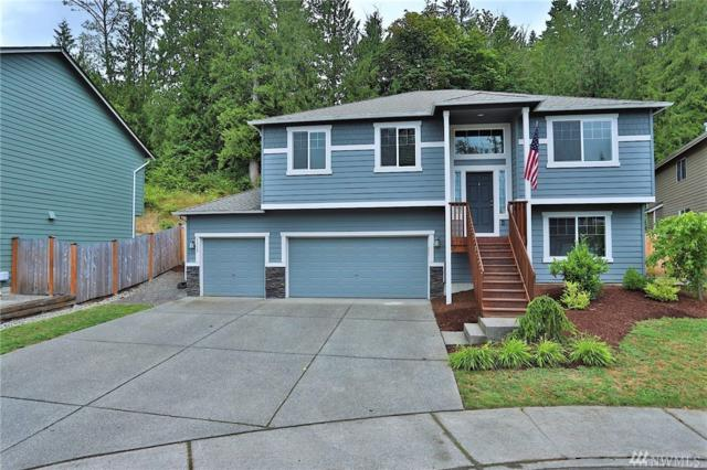1117 Hughes Lane, Granite Falls, WA 98252 (#1492632) :: Pickett Street Properties