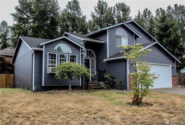 5710 129th St NE, Marysville, WA 98271 (#1492633) :: NW Homeseekers