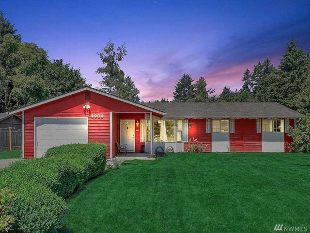 4904 33rd Ct SE, Lacey, WA 98503 (#1492644) :: Real Estate Solutions Group